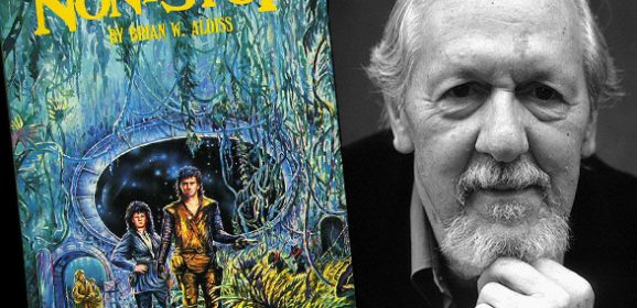 Adventures in Fiction: Brian Aldiss