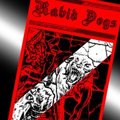 New in the Online Store: Rabid Dogs DCC Zine
