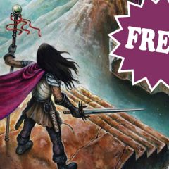 Free DCC RPG Quick Start Rules!