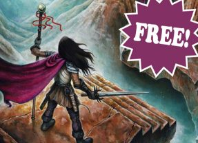 Download the DCC RPG Quick Start Rules for Free!