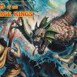 Adventure Tuesday: DCC #66.5: Doom of the Savage Kings