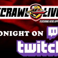 NEW! Xcrawl Live Premieres Tonight!