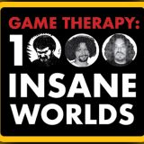 Sign Up For The September 24 Session of 1000 Insane Worlds!