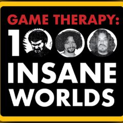 Sign Up For The November 5 Session of 1000 Insane Worlds!
