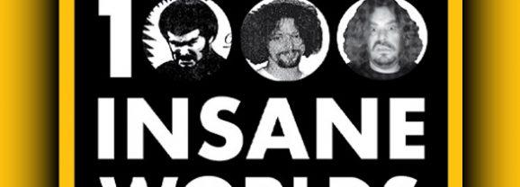 Sign Up For 1000 Insane Worlds For October 1!