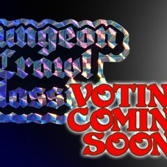 DCC Sticker Voting Coming Soon