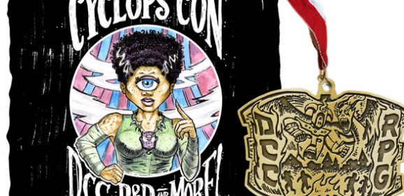 The Goodie Awards Return to Bride of Cyclops Con
