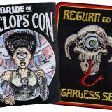 Order Bride of Cyclops Con Patches in the Online Store