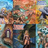 DCC RPG Now Live On Humble Bundle