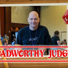 Roadworthy: Will Keller