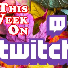 This Week on Twitch – November 16-22
