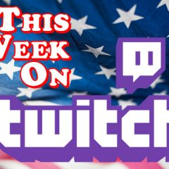 This Week on Twitch – November 2-8