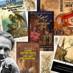 Where to Start With Clark Ashton Smith
