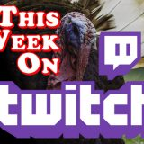 This Week on Twitch – November 23-29