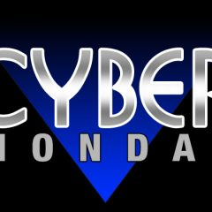 Final Hours for Cyber Monday Deals!