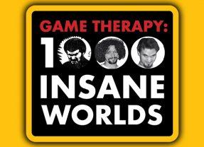Judge Brendan Returns to the Next 1000 Insane Worlds!