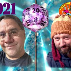 Ring in the New Year with Brendan and Mike!
