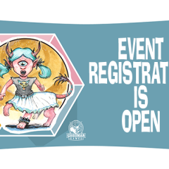 Registration Now Open for Spawn of Cyclops Con!