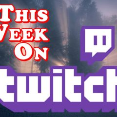 This Week on Twitch – January 18-24
