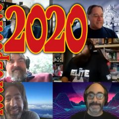 2020 Retrospective: War All The Time