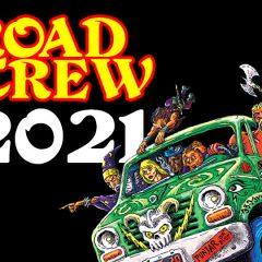 Road Crew Still Live! Keep Running Games!