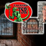 Professor Dungeon Master Appears on Talking TSR Tonight!