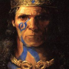Bran Mak Morn, The Doomed King