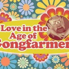 Love in the Age of Gongfarmers is Coming to Twitch