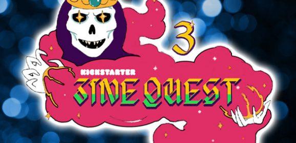 Launch Your DCC Zine At ZineQuest!