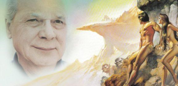Adventures in Fiction: Philip Jose Farmer