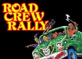Road Crew Rally is This Thursday!