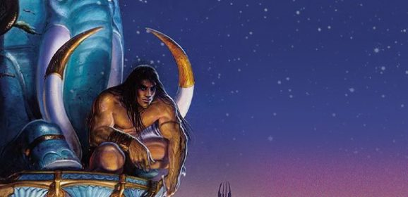 "Short Sorcery: Robert E. Howard's ""The Tower of the Elephant"""