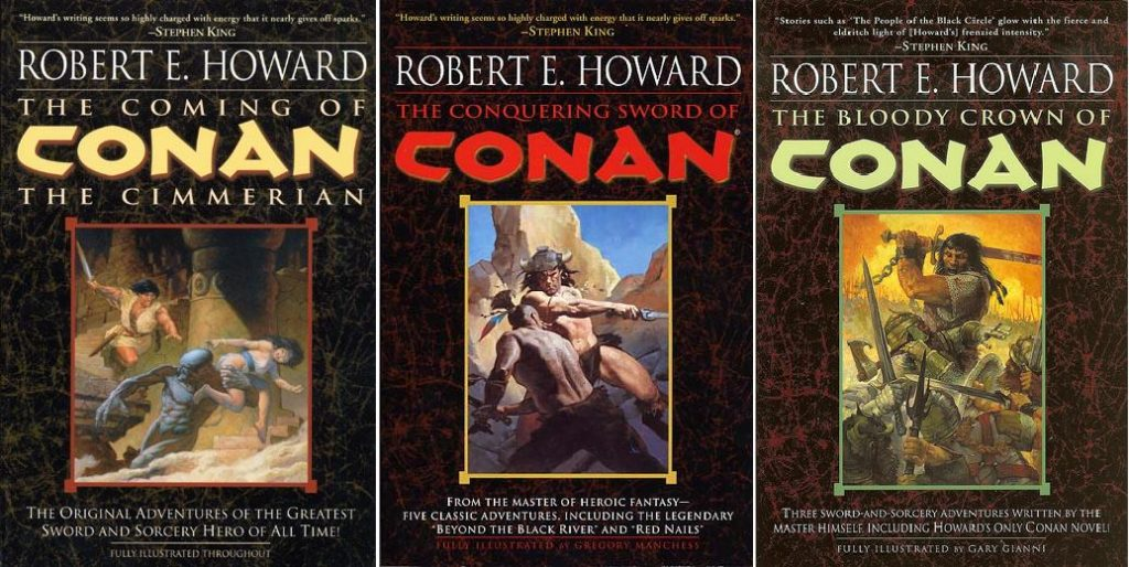 This image has an empty alt attribute; its file name is del-rey-conan-books-1024x514.jpg