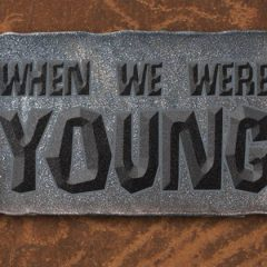 When We Were Young: Michael Curtis