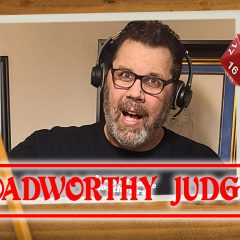 Roadworthy: Judge Eric Young