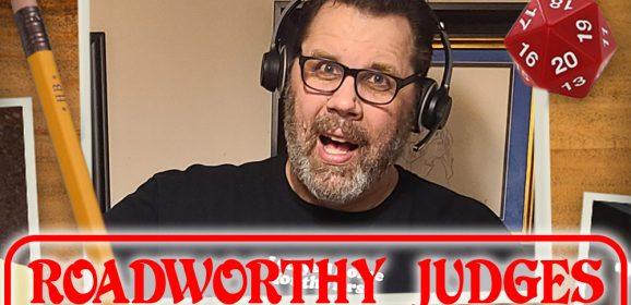 Roadworthy: Judge Eric Young