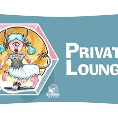 Announcing the Road Crew Private Lounge at Spawn of Cyclops Con