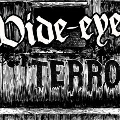 Wide-Eyed Terror Zine: Support this Zinequest DCC Kickstarter!
