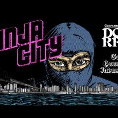 Ninja City: Support this Zinequest DCC Kickstarter!