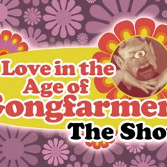 Love in the Age of Gongfarmers Airs TONIGHT!
