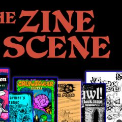 Save 10% On All Zines