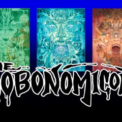 New In The Online Store: The Hobonomicon