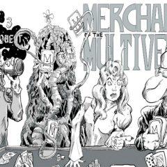 Merchants of the Multiverse: Support this Zinequest MCC Kickstarter!