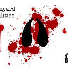 Farmyard Fatalities: Support this Zinequest DCC Kickstarter!