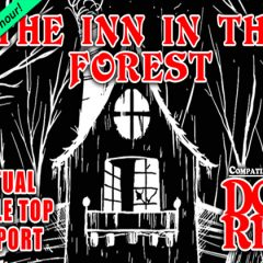 The Inn in the Forest: Support this Zinequest DCC Kickstarter!