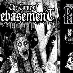 The Tome of Debasement: Support this Zinequest DCC Kickstarter!