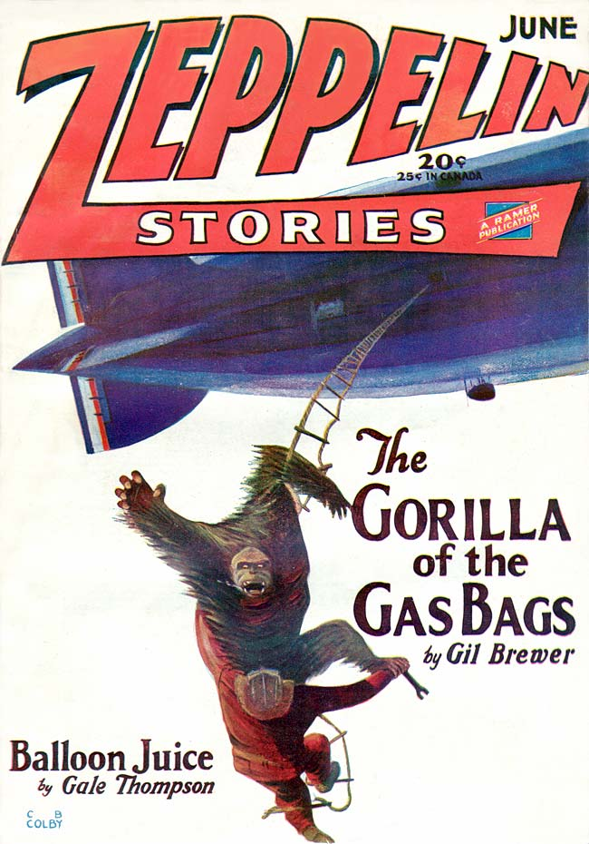 This image has an empty alt attribute; its file name is 6must-have-ZeppelinStoriesgorilla.jpg