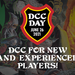 Retailers, Signup for DCC Day 2021 is NOW OPEN