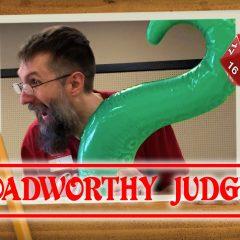 Roadworthy: Judge Paul Hampshire