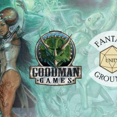 New In The Online Store: Fantasy Grounds Modules!